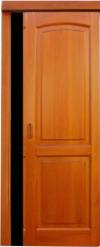 Karnisos toló ajtó